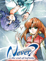 Never7 -the end of infinity-