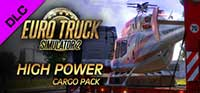Euro Truck Simulator 2 - High Power Cargo Pack