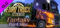 Euro Truck Simulator 2 - Fantasy Paint Jobs Pack